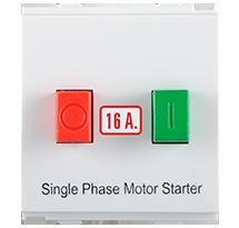 16A Motor Starter Switch
