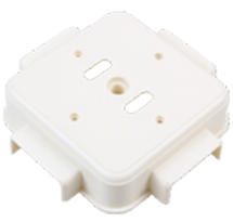 4 Way Push Fit Junction Box