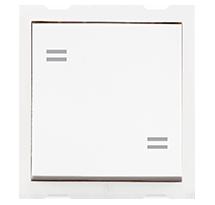 6A 2 Module 2 Way Switch