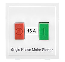 (7.5/10/16/20/25)A Motor Starter Switch