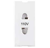 1 Module Shaver Unit