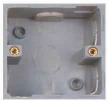 (1-18)Module Conceal Unbreakable Box
