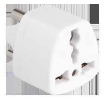 3 Pin Multi Plug Adaptor
