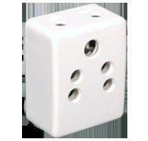 3 Pin Multi Plug (Mobile Charging)