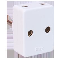 2 Pin Multi Plug